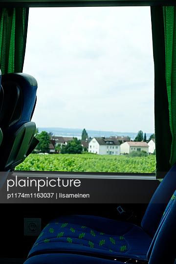 Zugreise - p1174m1163037 von lisameinen