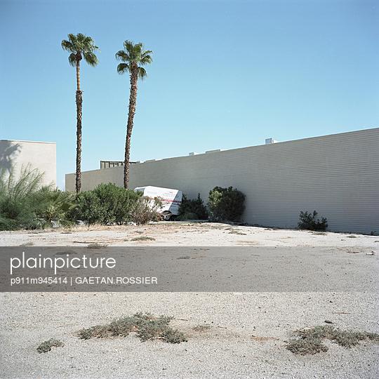 Dimanche à Palm Springs - p911m945414 by Gaëtan Rossier