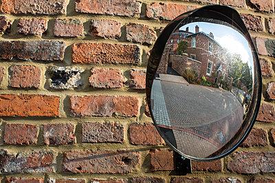 Außenspiegel - p1057m1179020 von Stephen Shepherd