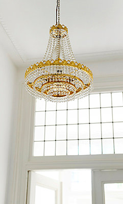Chandelier - p949m658108 by Frauke Schumann