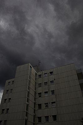 Vor dem Sturm - p863m1050185 von Philipp Schmitz