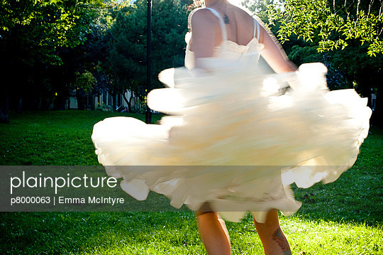 Sommer der 50er - p8000063 von Emma McIntyre