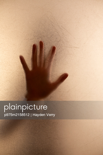Trapped - p975m2158512 by Hayden Verry