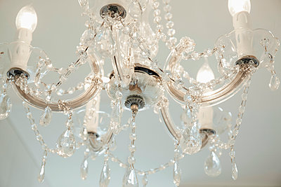 Chandelier - p300m1114971f by Chris Adams