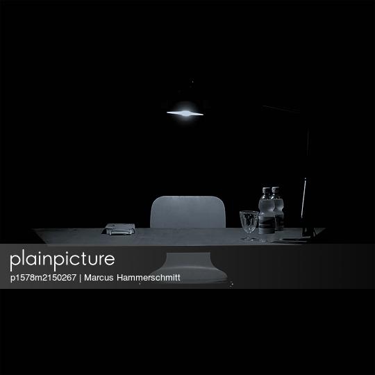 Nehmen Sie Platz - p1578m2150267 von Marcus Hammerschmitt