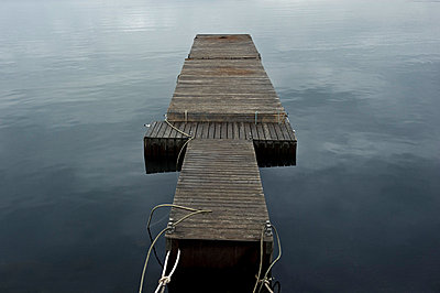 Pontoon strapped - p3540147 by Andreas Süss