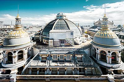 Paris - p416m1498018 von Jörg Dickmann Photography