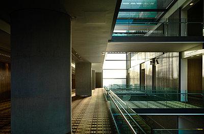 Hilton Tower, 303 Deansgate, Manchester. - p8550706 by Daniel Hopkinson
