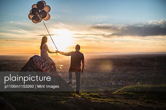 p1100m1153260 von Mint Images