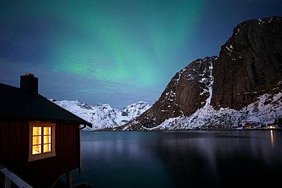 Norway - p7190201 by Rudi Sebastian