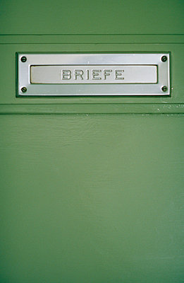 Briefschlitz - p1780516 von owi
