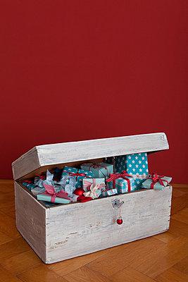 Weihnachtsschatz - p454m668225 von Lubitz + Dorner