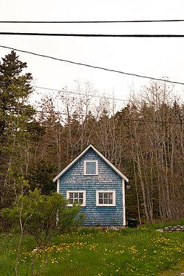 Nova Scotia - p470m1059343 by Ingrid Michel
