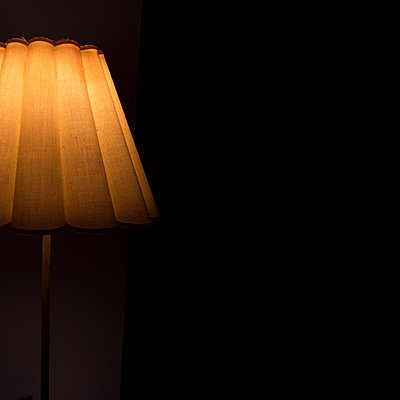 Vintage lamp shade - p758m2183879 by L. Ajtay