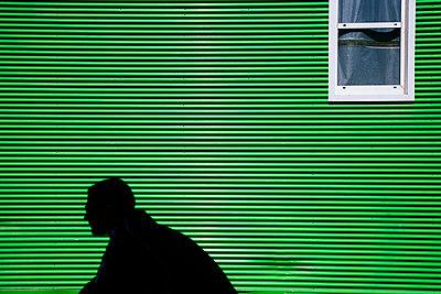 Minimalistische Silhouette - p1085m855370 von David Carreno Hansen