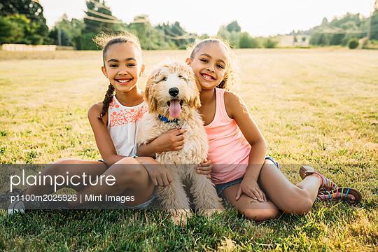 p1100m2025926 von Mint Images