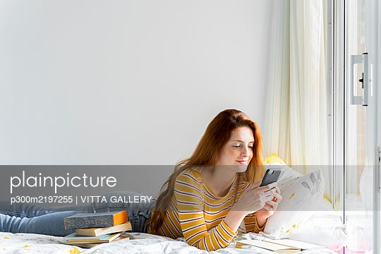 p300m2197255 von VITTA GALLERY