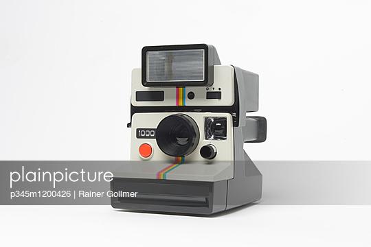 Polaroid - p345m1200426 von Rainer Gollmer