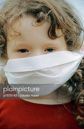 Precaution - p1570143 by Claudia Huber
