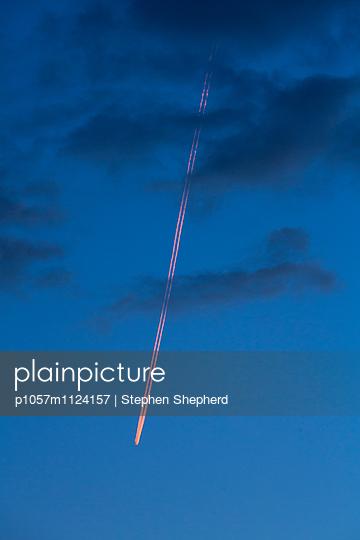 Flug - p1057m1124157 von Stephen Shepherd
