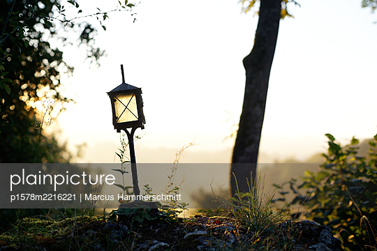 An der Kapelle - p1578m2216221 von Marcus Hammerschmitt