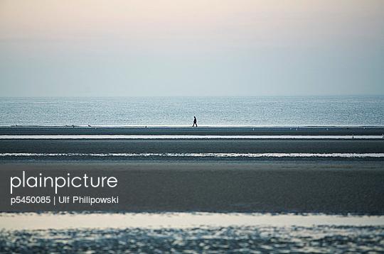 Strand - p5450085 von Ulf Philipowski