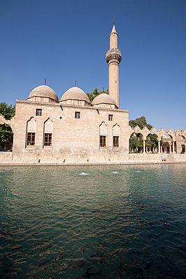 Moschee - p680m1082921 von Stella Mai