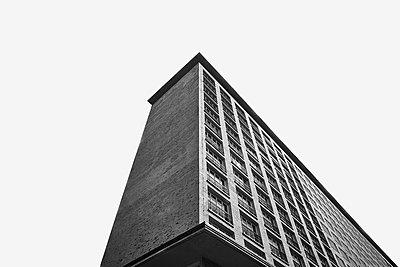 Grindelhochhaus, Hamburg - p1686m2288565 by Marius Gebhardt