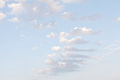 Clouds - p212m889944 by Edith M. Balk