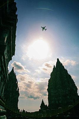 Prambanan - p1038m889962 by BlueHouseProject