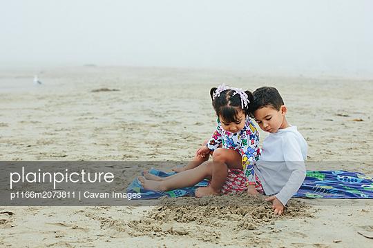 p1166m2073811 von Cavan Images