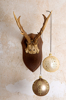 Decoration for christmas - p4510883 by Anja Weber-Decker