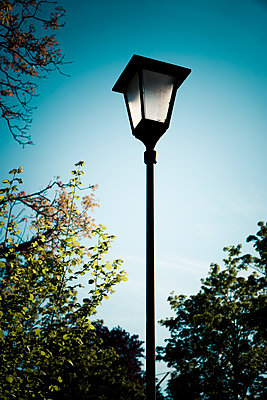 Blue Hour - p1657m2288094 by Kornelia Rumberg