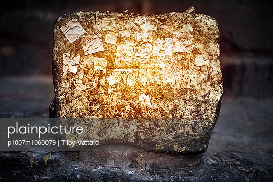 Varanasi - p1007m1060079 by Tilby Vattard