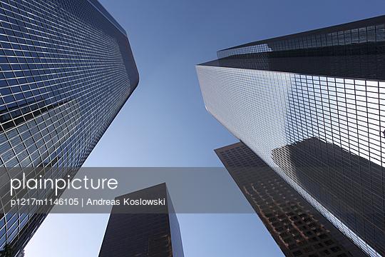 Fassade 3 - p1217m1146105 von Andreas Koslowski