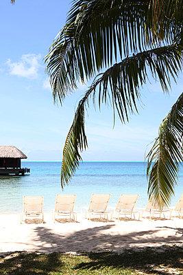 Holiday resort - p0453042 by Jasmin Sander