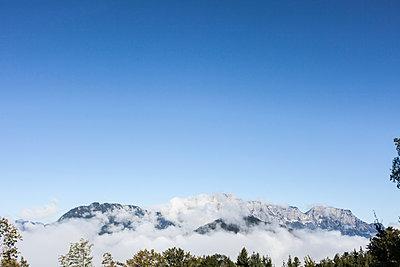 Blick vom Obersalzberg - p930m938717 von Phillip Gätz