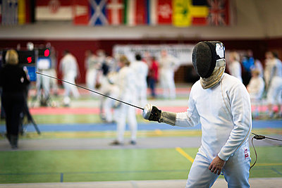 Fencing - p1076m851663 by TOBSN