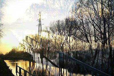 le canal de Croix - p987m2221948 by Célia Swaenepoel