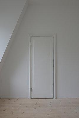Tür - p345m1200451 von Rainer Gollmer