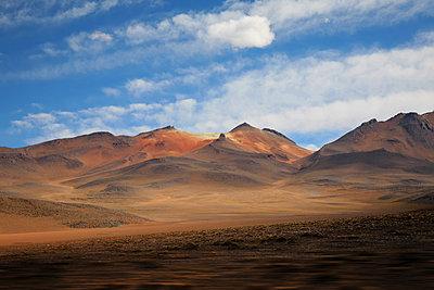 Auf dem Weg nach Rocas de Dalí - p1038m1575384 von BlueHouseProject