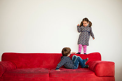 Kids - p842m939421 by Renée Del Missier