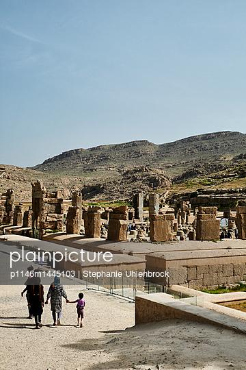 Persepolis - p1146m1445103 von Stephanie Uhlenbrock