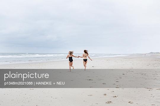 Das Meer für uns allein - p1348m2021088 von HANDKE + NEU