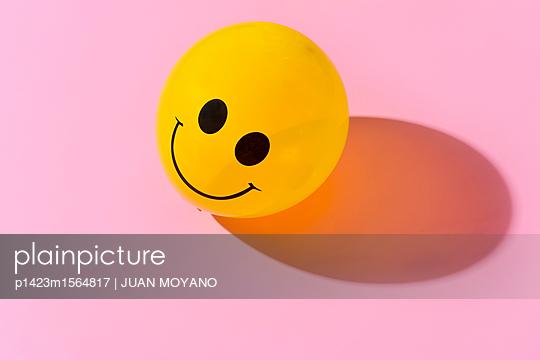 Smiley - p1423m1564817 von JUAN MOYANO