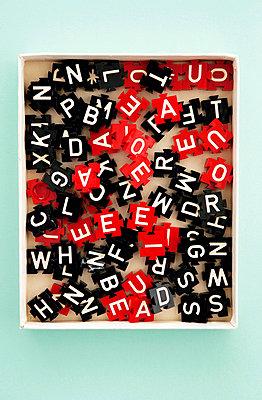 Gewusel - p2370546 von Thordis Rüggeberg