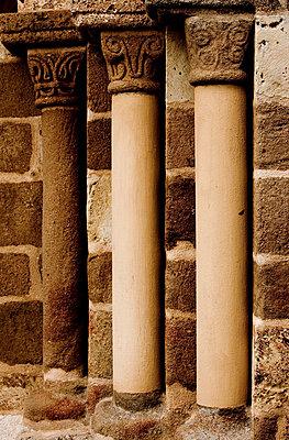 Säulen Stein - p2480764 von BY