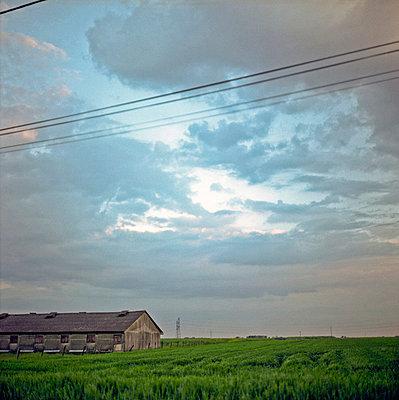 Rural - p9110515 by Benjamin Roulet