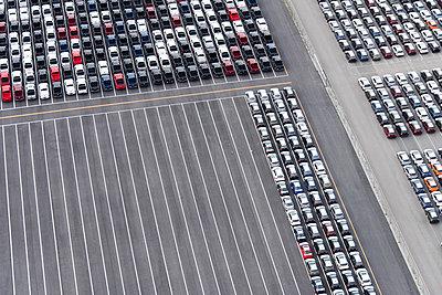 Autoexport in die USA - p1079m2026731 von Ulrich Mertens