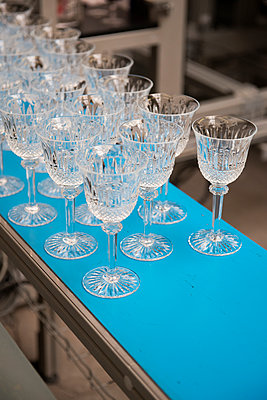 Glass factory - p1216m2260952 by Céleste Manet